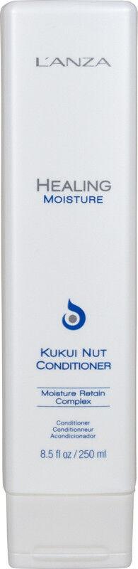 L'anza - Healing Moisture Kukui Nut Conditioner