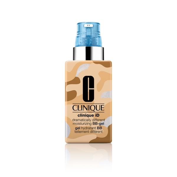Clinique - iD™: Dramatically Different™ Moisturizing BB-gel for Pores & Uneven Texture