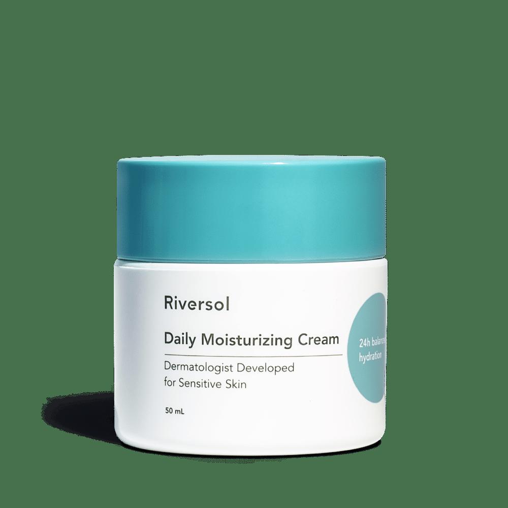 Riversol - Daily Moisturizing Cream
