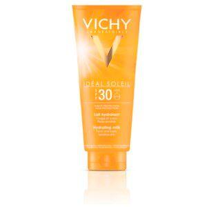Vichy - VICHY Idéal Soleil Sun-Milk for Face and Body SPF 30