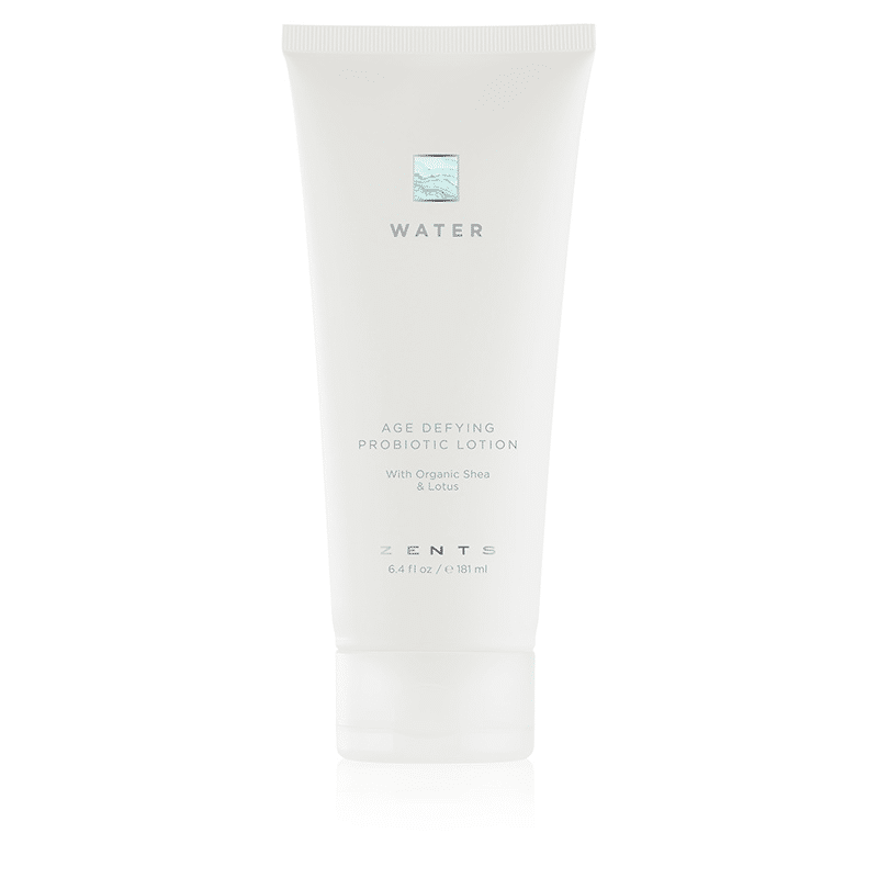 Zents - Water Body Lotion