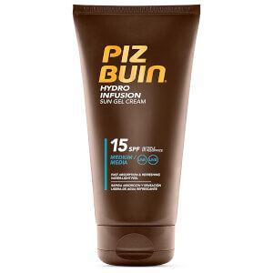 Piz Buin - Hydro Infusion Sun Gel Cream SPF 15