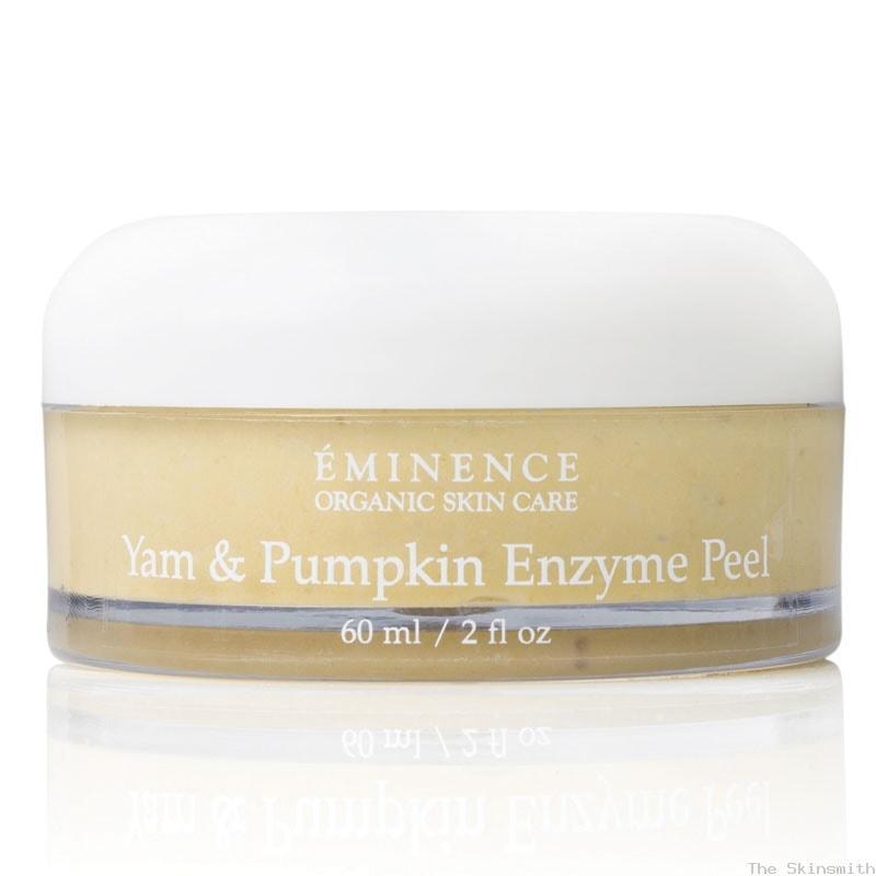 Eminence Organic Skin Care - Eminence Organic Yam & Pumpkin Enzyme Peel 5%