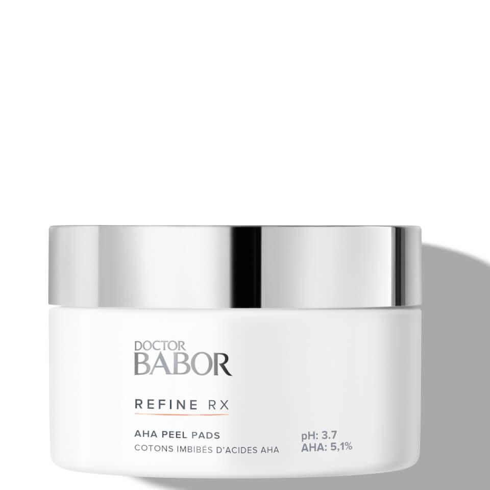 BABOR - Doctor BABOR Refine Rx Aha Peel Pads