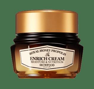 SKINFOOD since 1957 - Royal Honey Propolis Enrich Cream