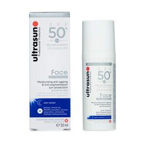 Ultrasun - Anti-Pigmentation Face SPF 50+