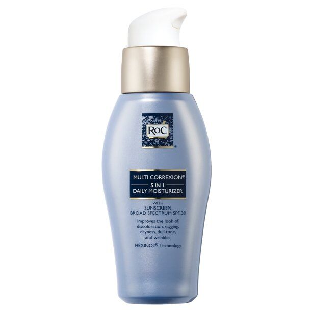 RoC - Multi Correxion Daily Moisturizer with Hexyl-R Complex™, SPF 30, - 2 Pack