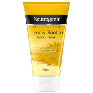 Neutrogena® - Clear & Soothe Moisturiser