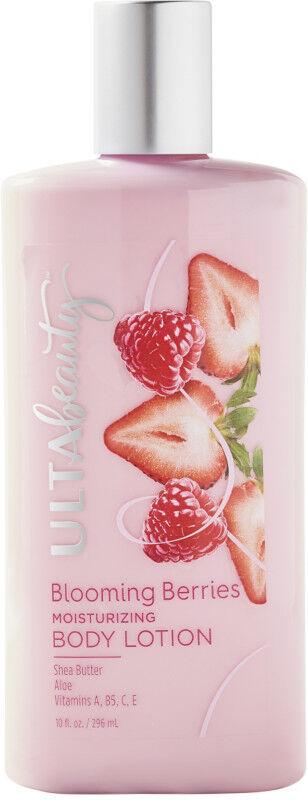 ULTA - Blooming Berries Moisturizing Body Lotion