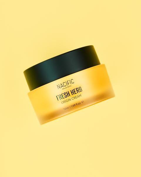 NACIFIC - Fresh Herb Origin Cream
