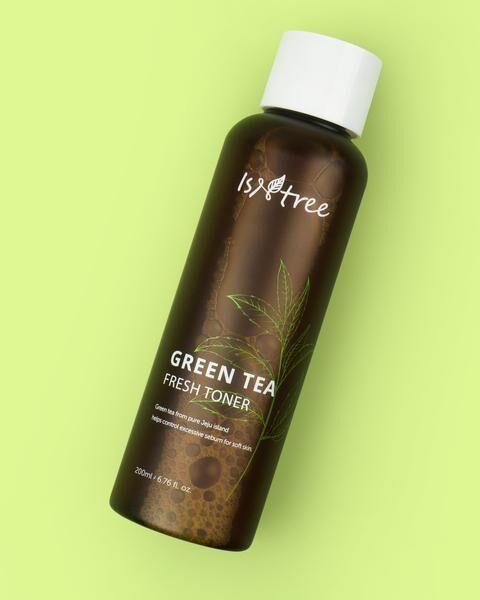 ISNTREE - Green Tea Fresh Toner