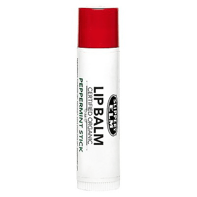 Thayers Natural Remedies - Thayers Organic Slippery Elm Lip Balm Peppermint Stick