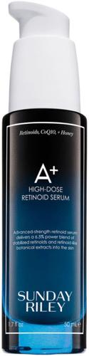 SUNDAY RILEY - A+ High-Dose Retinoid Serum