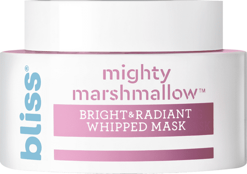 Bliss - Mighty Marshmallow Mask