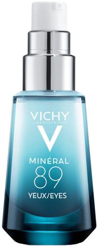 Vichy - Minéral 89 Eyes Hyaluronic Acid Eye Gel Cream