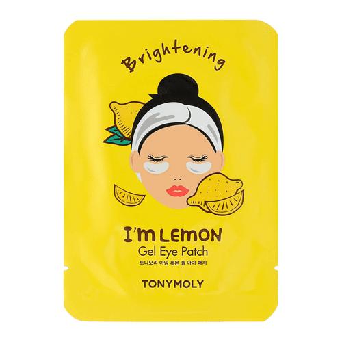 TONYMOLY - I'm Lemon Eye Patch