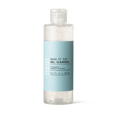 Versed - Wash It Out Gel Cleanser