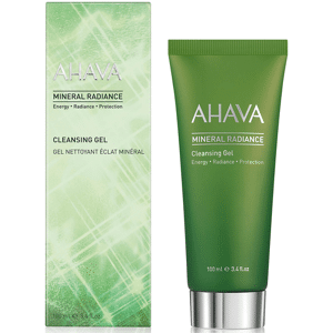 AHAVA - Mineral Radiance Cleansing Gel