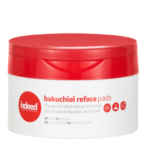 Indeed Labs - Bakuchiol Retinol Reface Pads x30