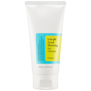COSRX - Low pH Good Morning Cleanser