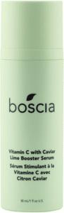 boscia - Vitamin C with Caviar Lime Booster Serum