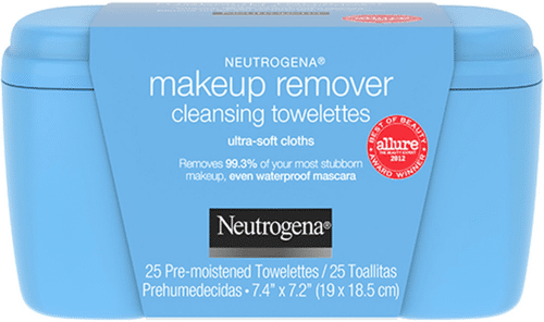 Neutrogena - Makeup Remover Cleansing Towelettes
