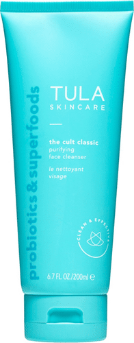 Tula - The Cult Classic Purifying Face Cleanser