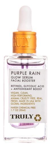 Truly - Purple Rain Glow Serum