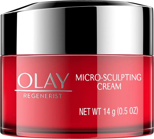 Olay - Regenerist Micro Sculpting Cream