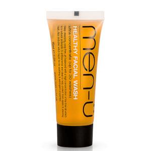 men-u - men-ü Buddy Healthy Facial Wash Tube