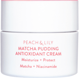 PEACH & LILY - Matcha Pudding Antioxidant Cream