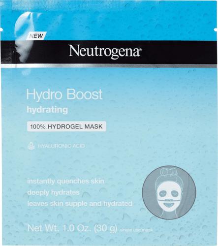 Neutrogena - Hydro Boost Hydrating 100% Hydrogel Mask