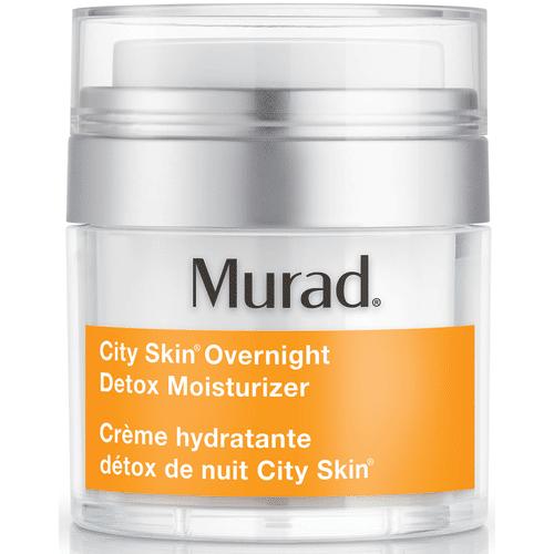 Murad - City Skin Overnight Detox Moisturizer