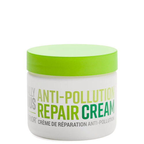Naturally Serious - Skin Warrior Anti-Pollution Repair Cream
