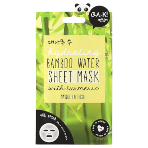 Oh K! - Bamboo Water Sheet Mask