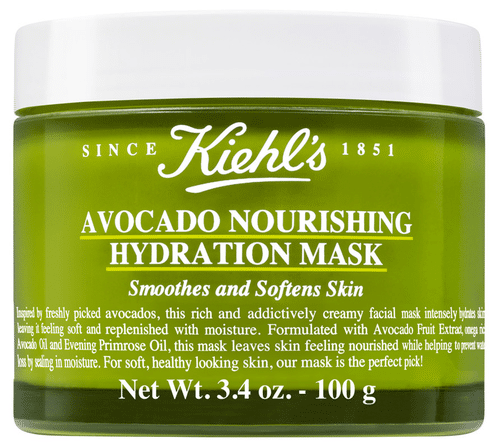 Kiehl's Since 1851 - Avocado Nourishing Hydration Mask
