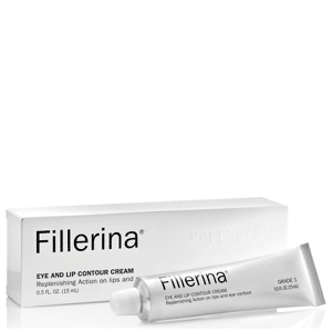 Fillerina - Eye and Lip Contour Cream - Grade 1