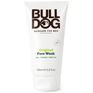 Bulldog Skincare for Men - Bulldog Original Face Wash