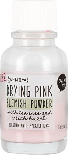 Oh K! - SOS Drying Pink Blemish Powder