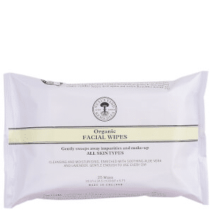 Neal's Yard Remedies - Organic Facial Wipes