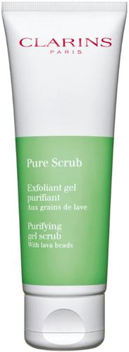 Clarins - Pure Scrub