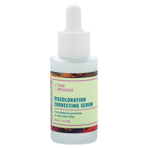 Discoloration Correcting Serum