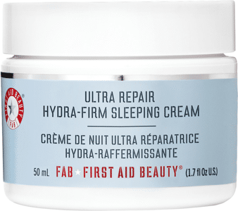 First Aid Beauty - Ultra Repair Hydra-Firm Sleeping Cream