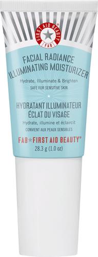 First Aid Beauty - Facial Radiance Illuminating Moisturizer