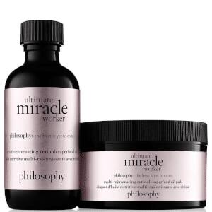 philosophy - Ultimate Miracle Worker Retinol Pads
