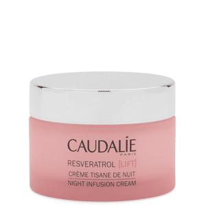 Caudalie - Resveratrol [lift] Night Infusion Cream