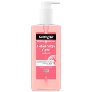 Neutrogena® - Refreshingly Clear Facial Wash