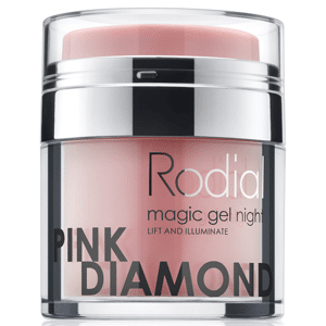 Rodial - Pink Diamond Magic Night Gel