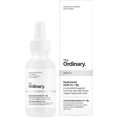 The Ordinary - Hyaluronic Acid 2% + B5 Hydration Support Formula