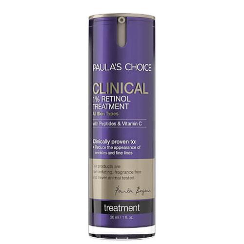 Paula's Choice - CLINICAL 1% Retinol Treatment